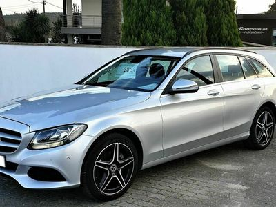 usado Mercedes C220 BlueTEC Exclusive