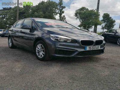 usado BMW 214 Série 2 d