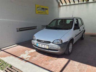 usado Opel Corsa 1.5 TD Eco