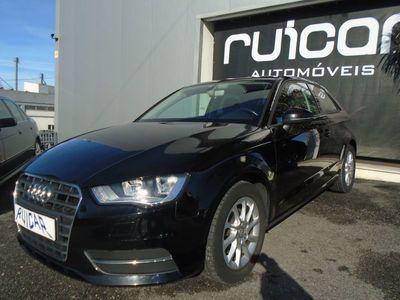 usado Audi A3 1.6 TDI ATRACTION 3DOORS