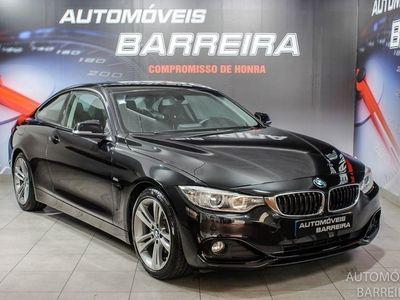 usado BMW 420 Série 4 d Line Sport