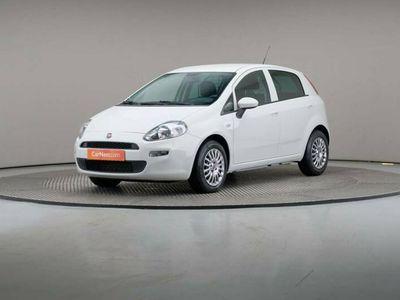 usado Fiat Punto Van 1.3 M-jet Easy 95cv