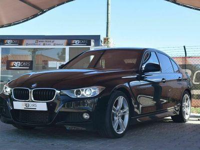 usado BMW 318 D Pack M Auto