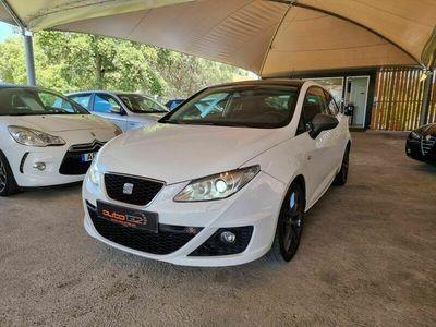 usado Seat Ibiza SC 1.4 TSi DSG 150 CV