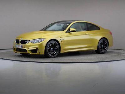 usado BMW M4 4 SerieAuto