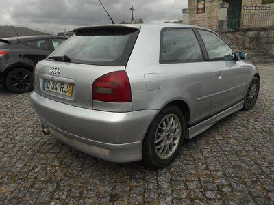 usado Audi A3 1.8 20v