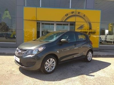 used Opel Karl 120 Anos