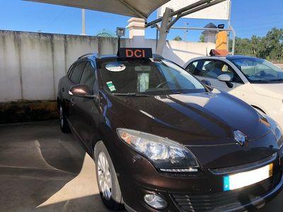 usado Renault Mégane ---