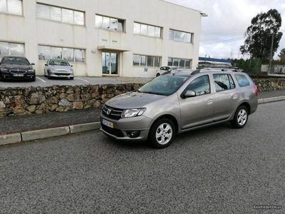 usado Dacia Logan 1.5dci gps