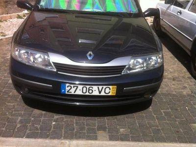 brugt Renault Laguna 1.9 DCI Dynamique