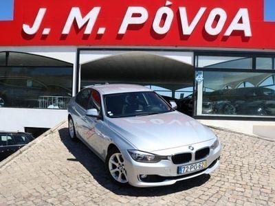 usado BMW 325 d Auto 218cv