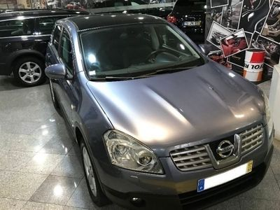 usado Nissan Qashqai 1.5 dCi Tekna Premium 17