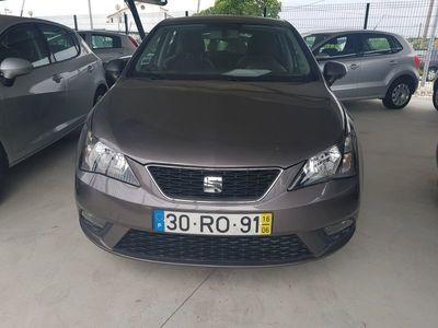 usado Seat Ibiza 1.0 TSI 95CV