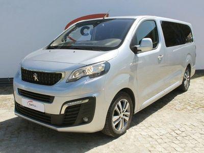 usado Peugeot Traveller 2.0 BlueHDi 150 S&CVM6 Business Long L 2018