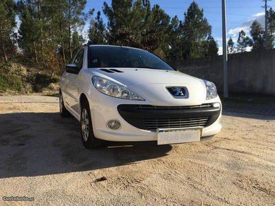 usado Peugeot 206+ 1.1