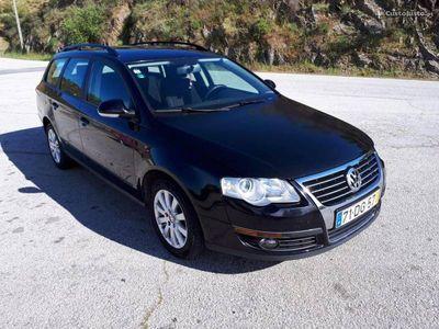brugt VW Passat Variant 1.9Tdi 105cv