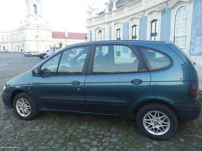 usado Renault Scénic 1.9dti -