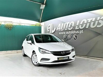 usado Opel Astra 1.0 TURBO EDITION