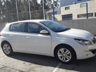 brugt Peugeot 308 1.6 HDI STYLE 100cv