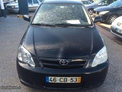usado Toyota Corolla i-Motion