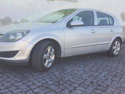 brugt Opel Astra 1.3CDTI