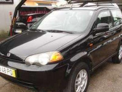 usado Honda HR-V Gasolina