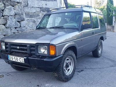used Land Rover Discovery Discovery- 93