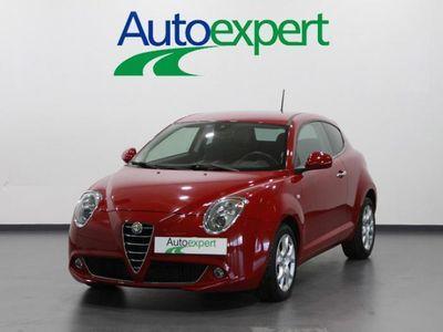 usado Alfa Romeo MiTo 1.3 jtdm 85cv distinctive