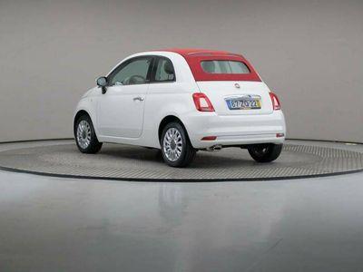 usado Fiat 500C 1.2 Lounge