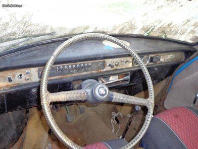 gebraucht Austin 1100 MorrisMKI