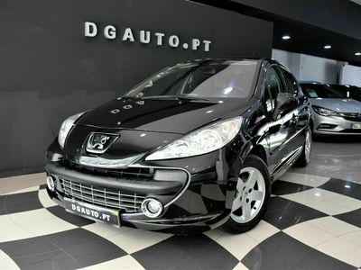 usado Peugeot 207 1.4TRENDY