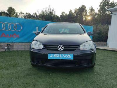 usado VW Golf Confortline 1.4