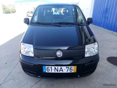 usado Fiat Panda 1.2