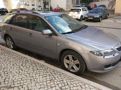 brugt Mazda 6 2.0 Di SW