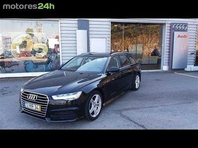 usado Audi A6 2.0 TDi Business Line S tronic