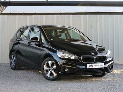 usado BMW 216 Active Tourer D Advantage