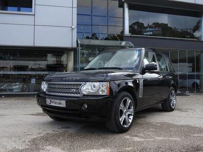 usado Land Rover Range Rover 4.2 V8 Supercharged