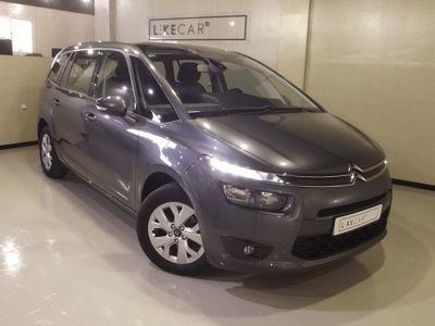 brugt Citroën Grand C4 Picasso 1.6 e-HDi Business
