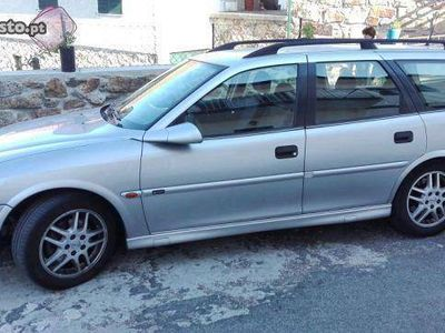 used Opel Vectra 2.0 DTI Sport