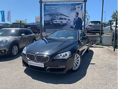 usado BMW 640 Série 6 Gran Coupé d gran coupe