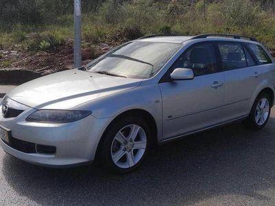 usado Mazda 6 2.0 Tdi
