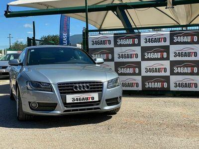 usado Audi A5 S-Line S-TRONIC