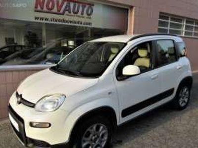 usado Fiat Panda Gasóleo