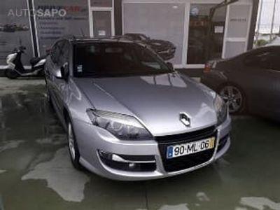 usado Renault Laguna B.1.5 dCi SE Black Line (110cv) (5p)