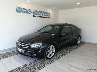 usado Mercedes CLC220 CDi Sport
