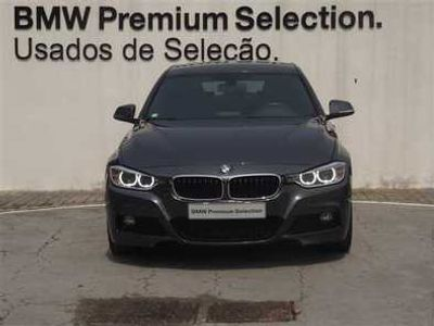 usado BMW 320 Série 3 d Touring Auto Pack M