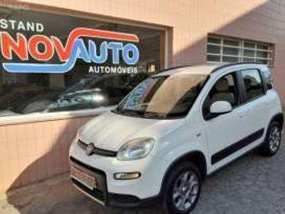 usado Fiat Panda Diesel