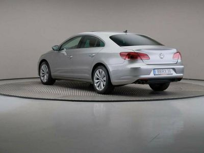 usado VW CC 2.0 TDI BlueMotion