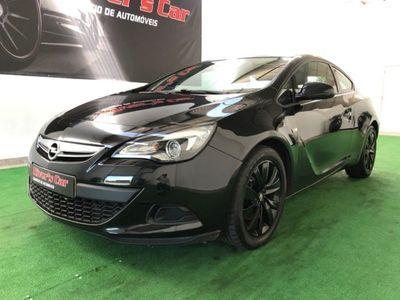 usado Opel Astra 1.6 CDTi S/S
