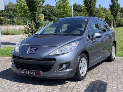 used Peugeot 207 1.4 16V ACTIVE 95 CV